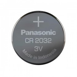 Батарейка Panasonic CR2032...